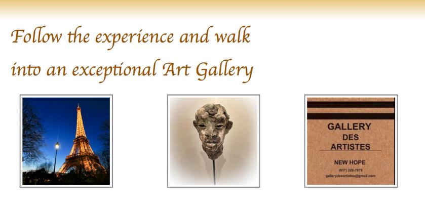 Art Gallery pics